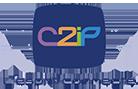 C2IP – L'esprit connecté Logo